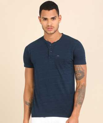 fd1cce2ca Pepe Jeans Tshirts - Buy Pepe Jeans Tshirts Online at Best Prices In ...
