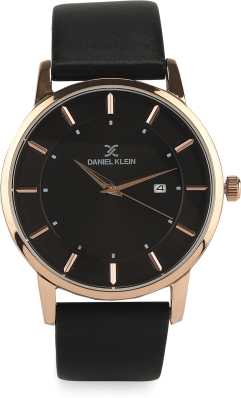 fa3894e3ee7a60 Daniel Klein Watches - Buy Daniel Klein Watches Online @Min 50%Off |  Flipkart.com