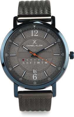 Daniel Klein Watches - Buy Daniel Klein Watches Online  Min 50%Off ... 2ac54a4245