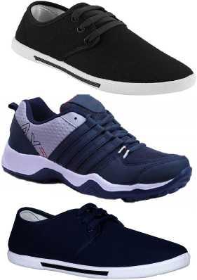 ee8680b8e7d9 Black Shoes - Buy Black Shoes Online For Men & Women At Best Prices ...