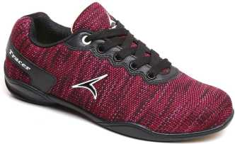 e2cfdd78d8e3 Tracer Mens Footwear - Buy Tracer Mens Footwear Online at Best ...
