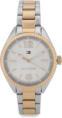 0cac29e70 Tommy Hilfiger Watches - Buy Tommy Hilfiger Watches Online For Men ...