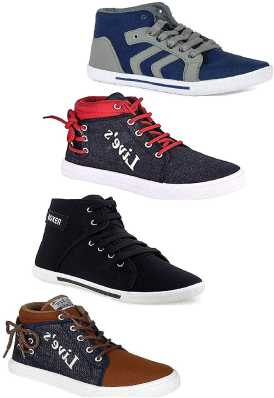 a301efcc18 Sneakers - Buy Sneakers Online at Best Prices In India