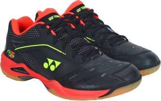 8d75bd5e5 Badminton Shoes - Buy Badminton Shoes Online at Best Prices in India ...