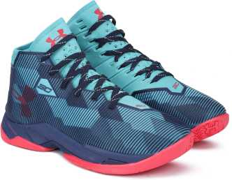 733d6a33d467 Basketball Shoes - Buy Basketball Shoes Online at Best Prices in ...