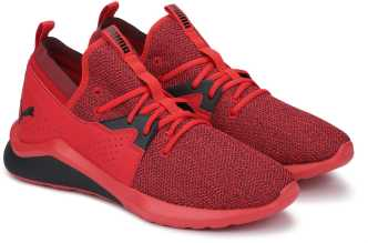 Puma Red Shoes - Buy Puma Red Shoes online at Best Prices in India ... 582c12c02