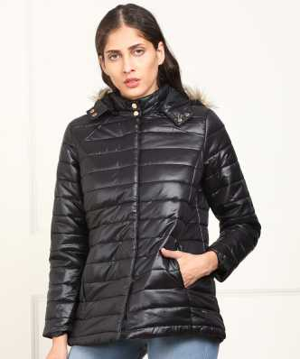 733c79840 Women Winter Jackets - Buy Winter Jackets for Women Online at Best ...