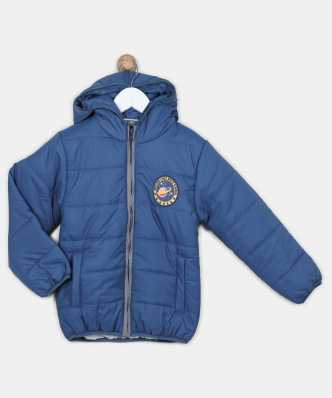 b15c418dd Boys Jackets - Buy Jackets for Boys   Kids Jackets Online At Best ...