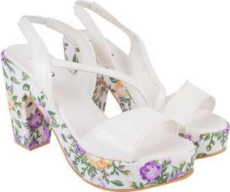 daba2d5aa1e5 Heels - Buy Heeled Sandals