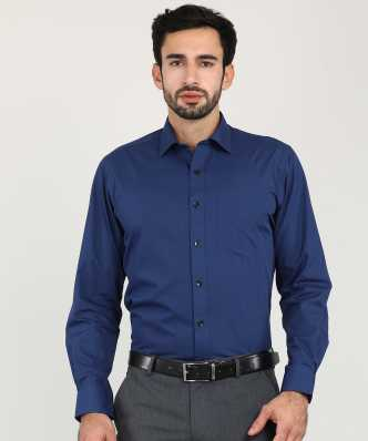 87f21ac0472 Van Heusen Formal Shirts - Buy Van Heusen Formal Shirts Online at Best  Prices In India