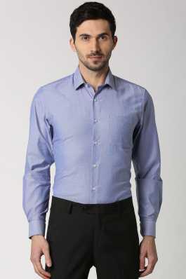 56e46d57c Peter England Shirts - Buy Peter England Shirts online at Best ...