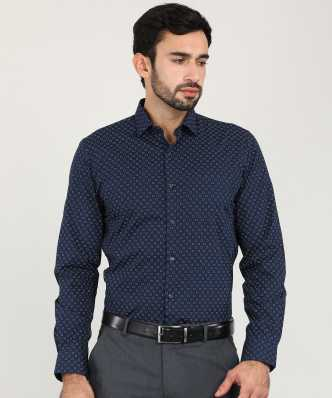 0f815b0858 Shirts for Men - Buy Men's Shirts online at best prices in India ...