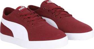 Puma Red Shoes - Buy Puma Red Shoes online at Best Prices in India ... 2cb22eacb80e