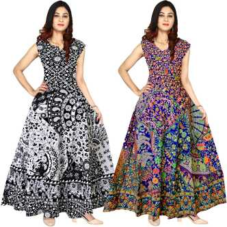 3f43db2ce5 Western Dresses - Buy Long Western Dresses For Women/Girls Online At ...