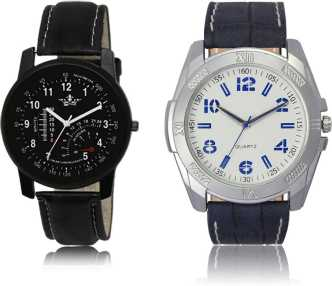 22d17fbcaf Waterproof Watches - Buy Waterproof Watches online at Best Prices in ...