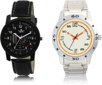 a17b6d866 Waterproof Watches - Buy Waterproof Watches online at Best Prices in ...