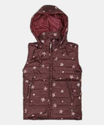 70c375fe5b2d Girls Jackets - Buy Winter Jackets for Girls Online At Best Prices In India  - Flipkart.com