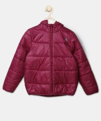 Girls Jackets - Buy Winter Jackets for Girls Online At Best Prices ... ce68043548d