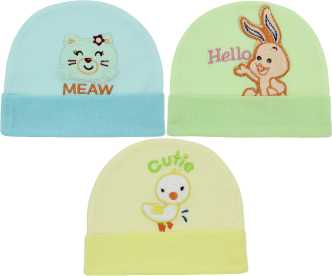 7a82384f1ab Girls Caps - Buy Baby Girl Caps   Hats Online At Best Prices in India -  Flipkart.com