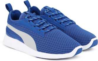 fda26c5ef6fdde Puma Shoes For Girls - Buy Puma Shoes For Girls Online at Best ...