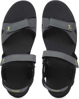 6c254d87f05 Puma Sandals   Floaters - Buy Puma Sandals   Floaters Online For Men ...