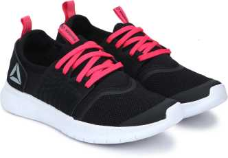 bdcf274d7 Reebok Shoes For Women - Buy Reebok Womens Footwear Online at Best ...