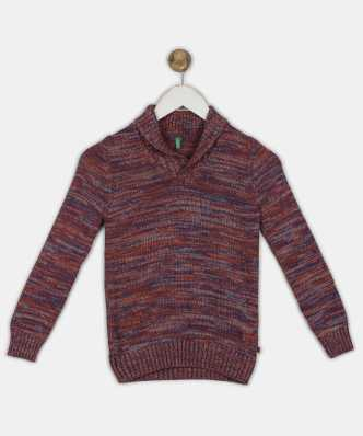 8713de4ba Sweaters For Boys - Buy Boys Sweaters Online At Best Prices In India ...