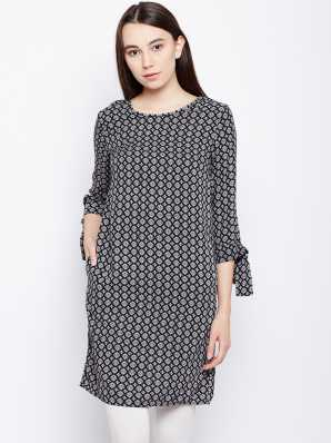 0e445abe205a Tunics For Women - Buy Tunic Tops & Tunic Dress Online at Best Prices In  India | Flipkart.com