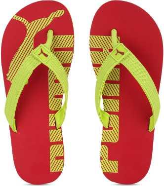 863fbdaadb5 Girls Slippers   Flip Flops - Buy Slippers For Girls Online At Best ...