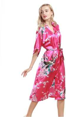 f22c0384f8b Cotton Nighties - Buy Cotton Night Dresses Nighties Online at Best ...