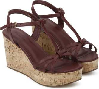 c311329405a Women s Wedges Sandals - Buy Wedges Shoes Online At Best Prices In India -  Flipkart.com
