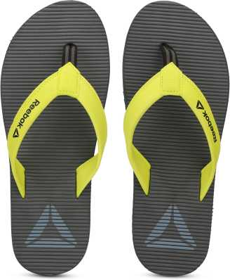0207c60c100d Reebok Slippers   Flip Flops - Buy Reebok Slippers   Flip Flops Online For  Men at Best Prices in India