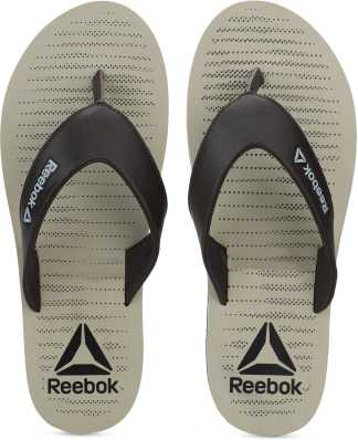 18e2a685860f22 Reebok Slippers   Flip Flops - Buy Reebok Slippers   Flip Flops Online For  Men at Best Prices in India