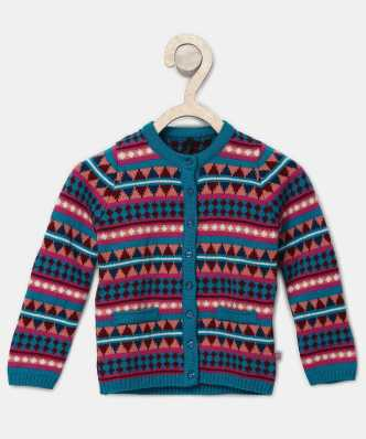 8be63c2a Sweaters For Girls - Buy Girls Sweaters Online At Best Prices In India -  Flipkart.com