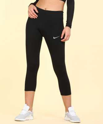 e8f2791bf3ddc3 Nike Tights - Buy Nike Tights Online at Best Prices In India | Flipkart.com