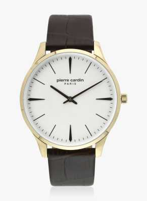 e86db5d95ea4 Pierre Cardin Watches - Buy Pierre Cardin Watches Online at Best Prices in  India