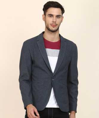 57a862117868 Blazers for Men - Buy Mens Blazers @Upto 60%Off Online at Best ...