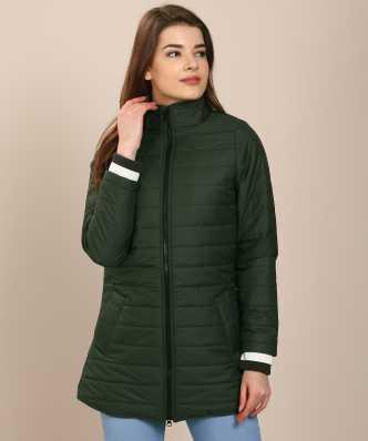 44fd16eac070 Women Winter Jackets - Buy Winter Jackets for Women Online at Best ...