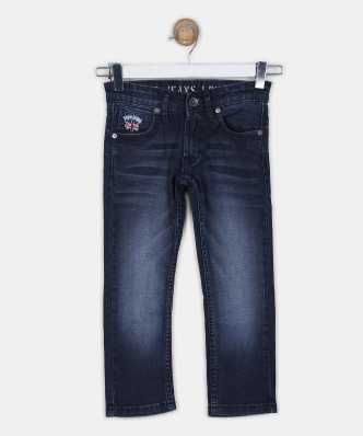 427f15c9a Boys Jeans - Buy Jeans For Boys Online In India At Best Prices ...