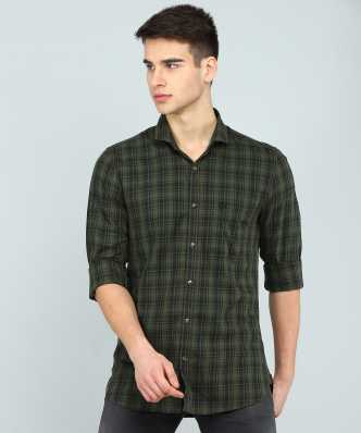 Cotton Shirts - Buy Cotton Shirts Online at Best Prices In India | Flipkart.com