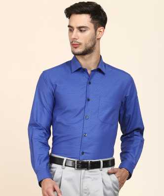 64edfc5cb2c Louis Philippe Shirts - Buy Louis Philippe Shirts Online at Best ...