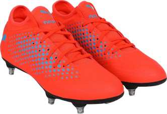 5a0f3d30a365 Puma Football Shoes - Buy Puma Football Shoes Online at Best Prices ...