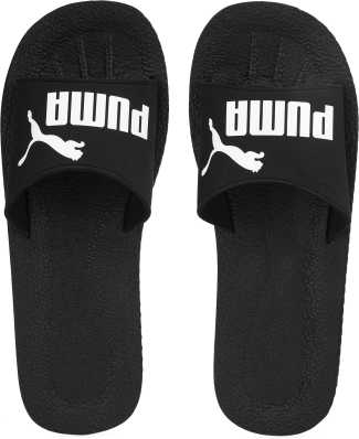d791d0dd5ac3 Puma Slippers   Flip Flops - Buy Puma Slippers   Flip Flops Online For Men  at Best Prices in India