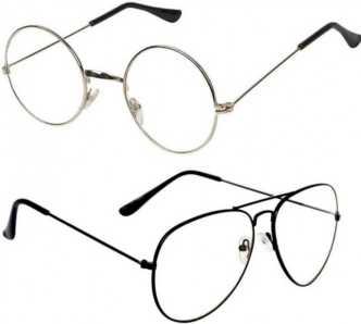 ab4514d8b2 Transparent Sunglasses - Buy Transparent Sunglasses online at Best Prices  in India