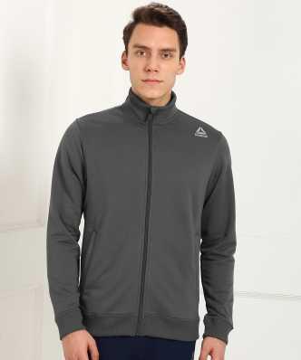 bcbfaa87fd Reebok Sweatshirts - Buy Reebok Sweatshirts Online at Best Prices In ...