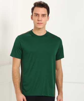 85f04d224d4 Reebok Tshirts - Buy Reebok Tshirts Online at Best Prices In India ...
