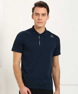 0864f8c5aa403f Reebok Tshirts - Buy Reebok Tshirts Online at Best Prices In India ...