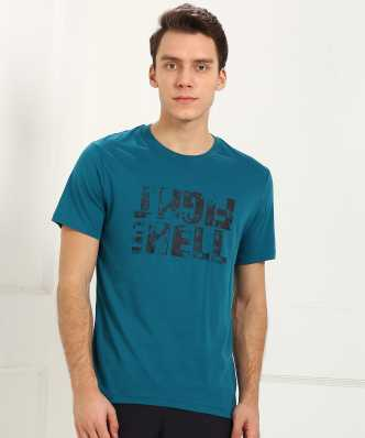 a2b6ff5ef Reebok Tshirts - Buy Reebok Tshirts Online at Best Prices In India ...