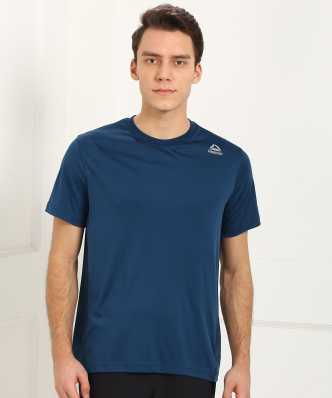 29191128ad354 Sports T-Shirts for Men - Buy Mens Sports T-Shirts Online at Best Prices in  India