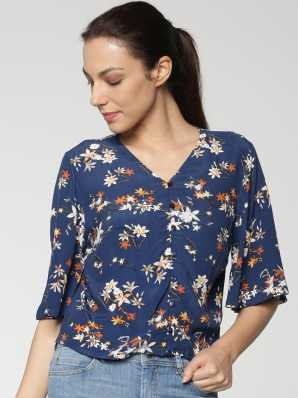 decfc34720 Only Tops - Buy Only Tops Online at Best Prices In India